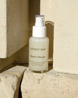 Beach House Body Spray