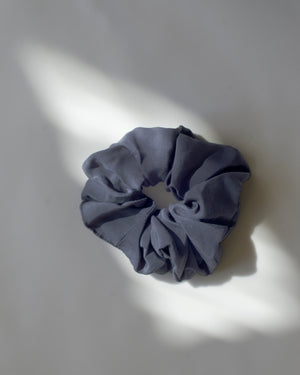 Heliotope Scrunchie