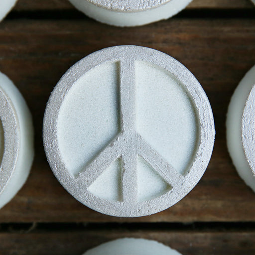 Peace on Earth Bath Bomb