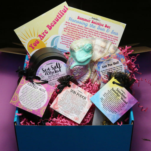 ~LIMITED EDITION~Summer Solstice Box