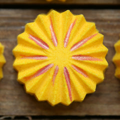 Sunset Daydream Bath Bomb *Summer Solstice Collection*