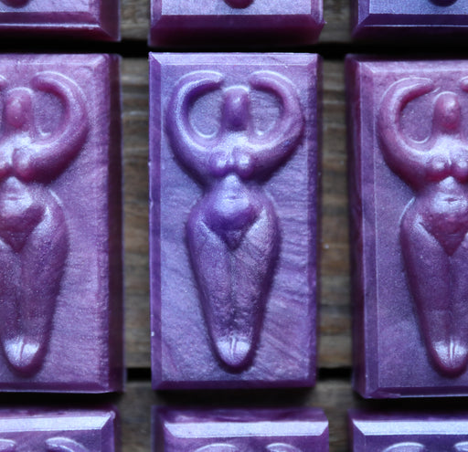 Aphrodite Goddess Soap