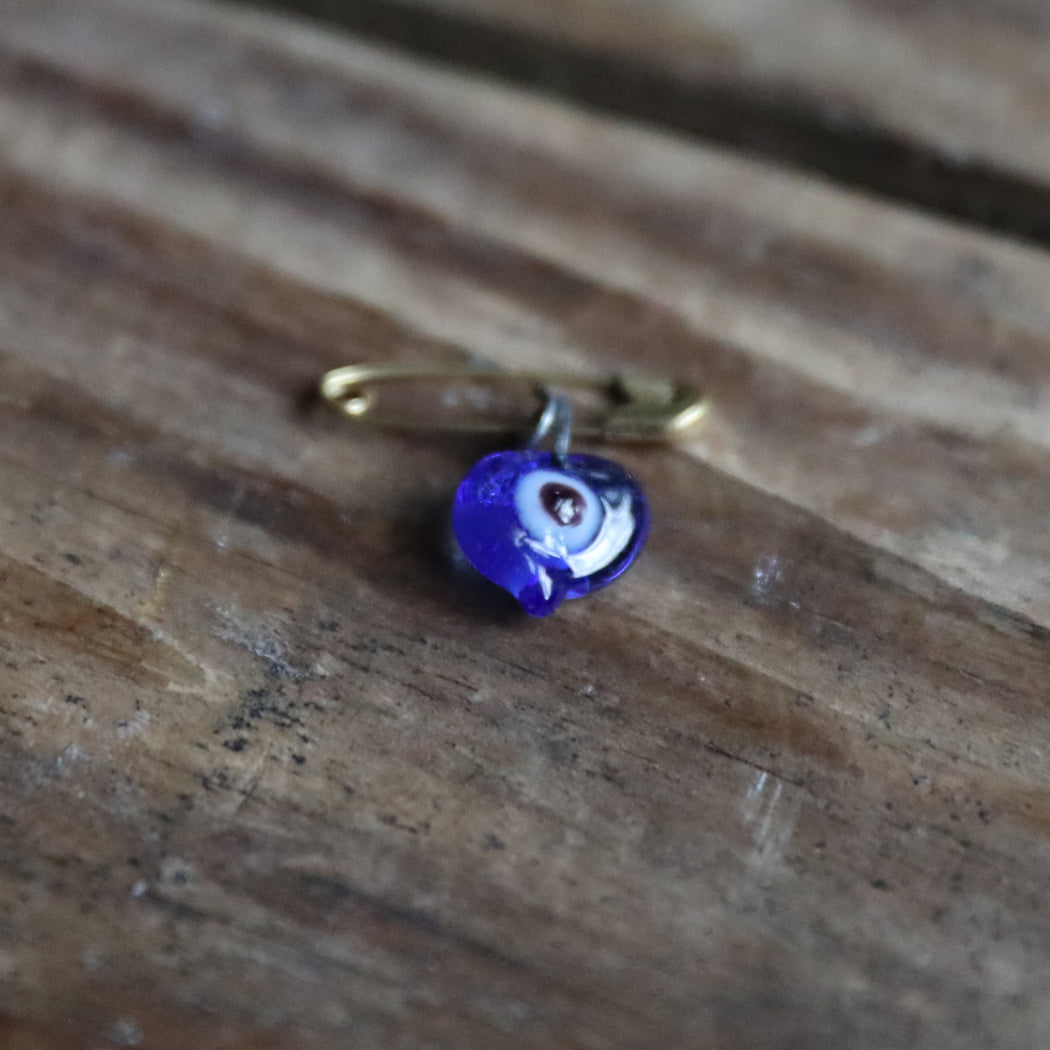 YiaYia's Evil Eye Pin