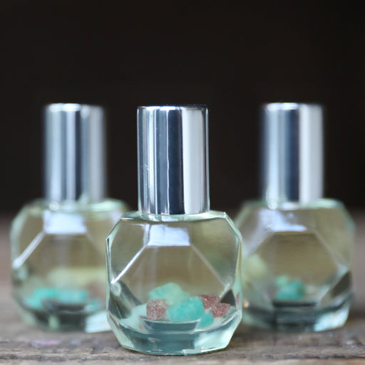 Goddess Blessings Perfume Oil