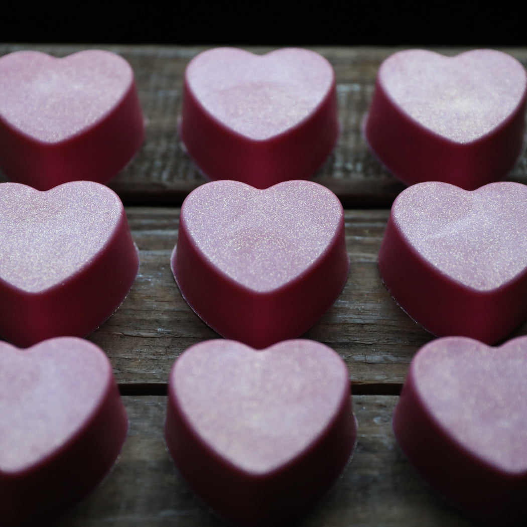 Happy Heart Soap