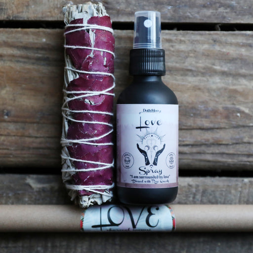 Love Intention Kit