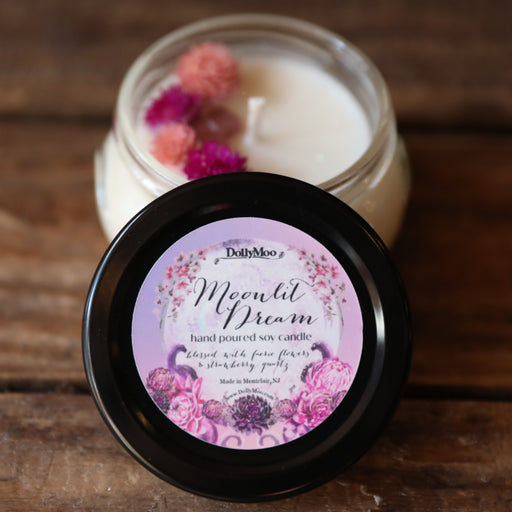 Moonlit Dream Soy Candle