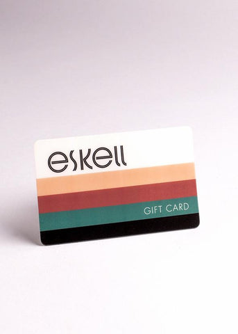 Eskell Gift Card