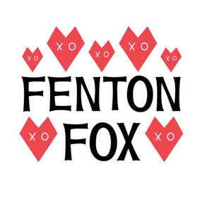 Fenton Fox Chicago handmade swimwear