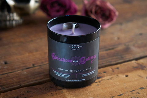 Sideshow Gallery Candle