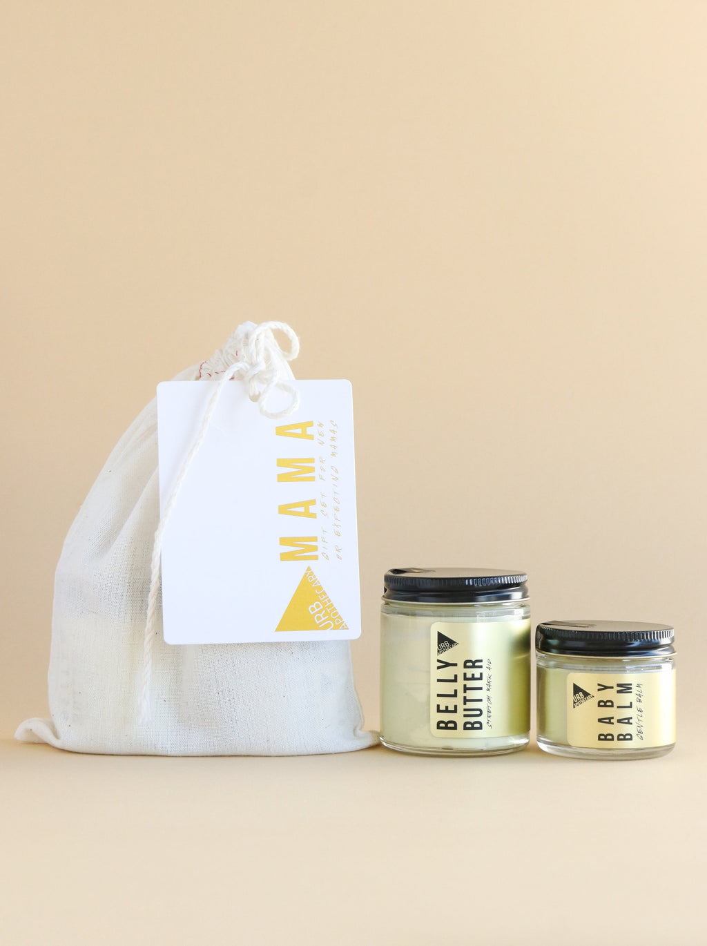 MAMA GIFT SET : URB APOTHECARY