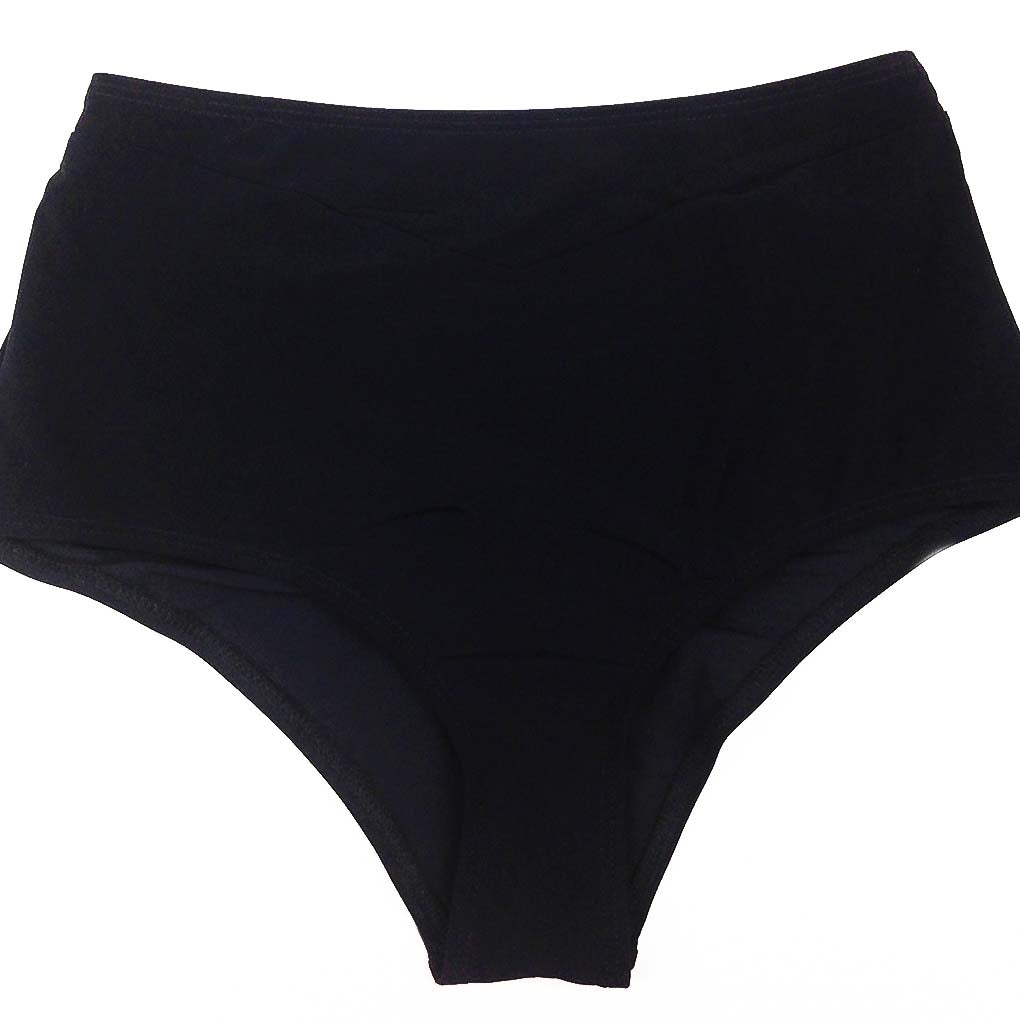 DEL PALMAR HIGH WAISTED BIKINI BOTTOM