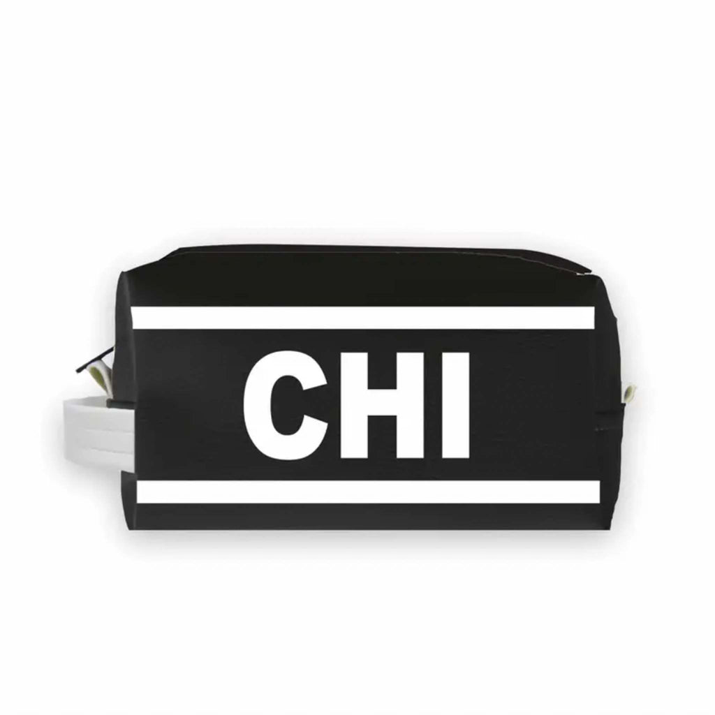 CHICAGO TRAVEL TOILETRY BAG