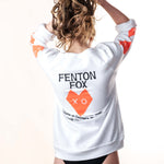 FENTON FOX SWEATSHIRT