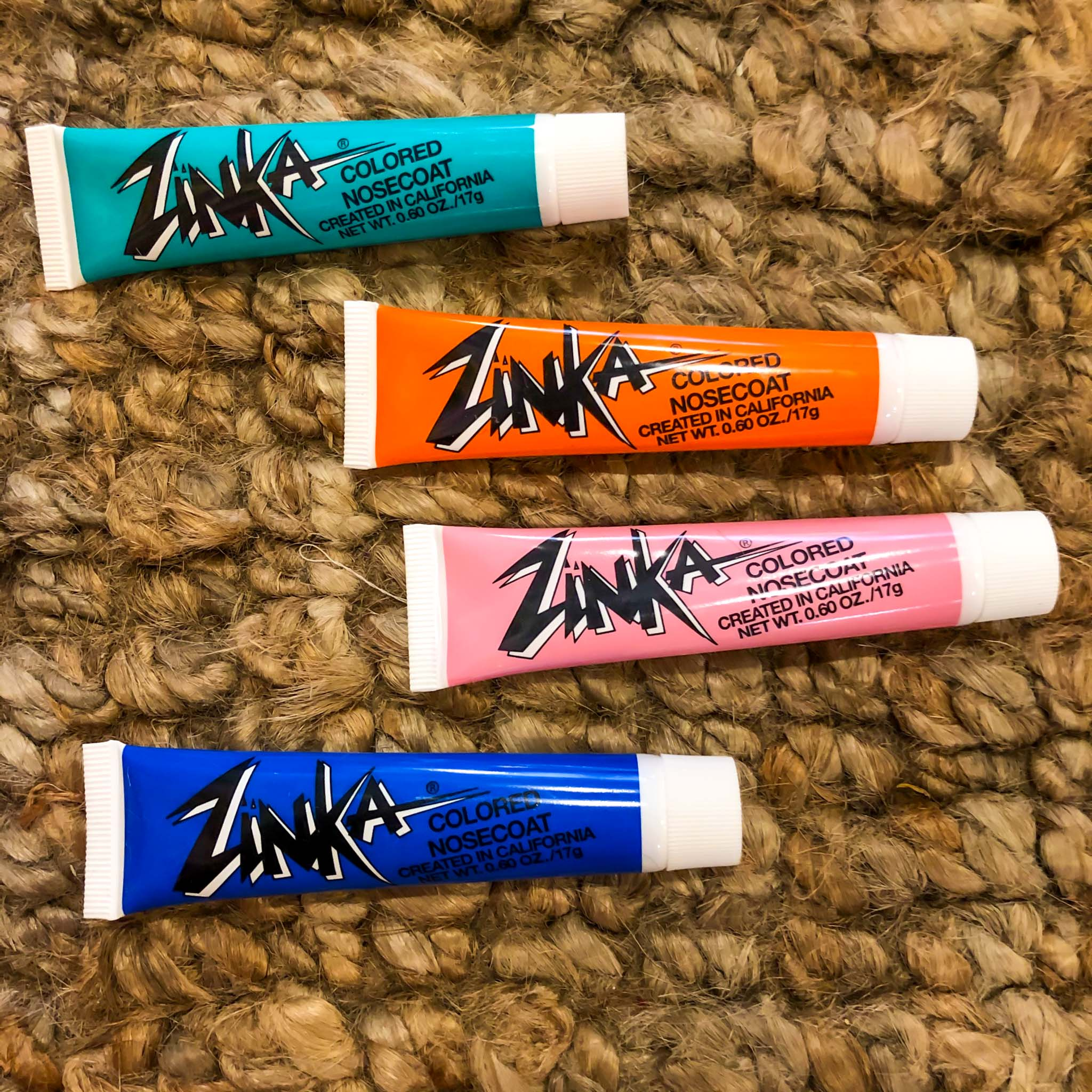 ZINKA NOSECOAT SUNSCREEN