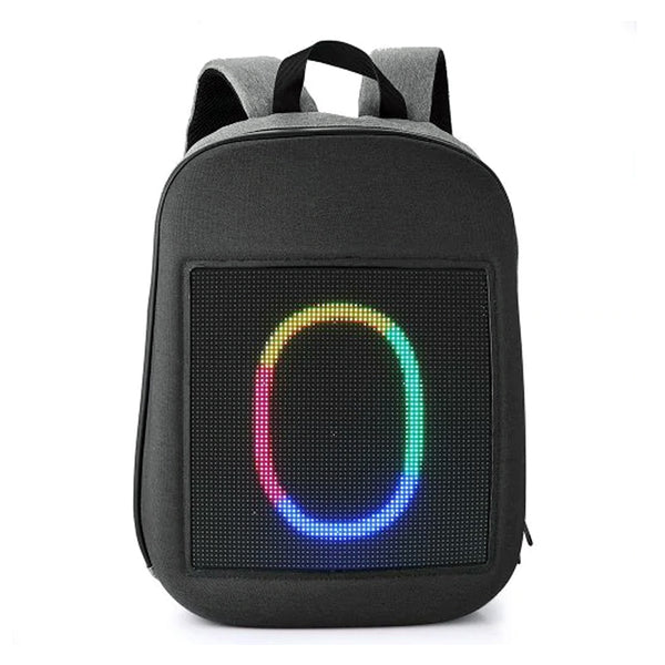 BIOSLED BACKPACK B-Eco
