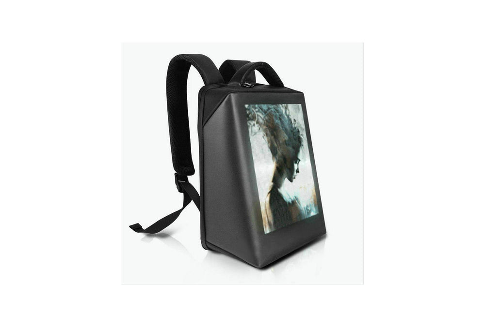LED Backpack BIOSLED Backpack B-PIX4