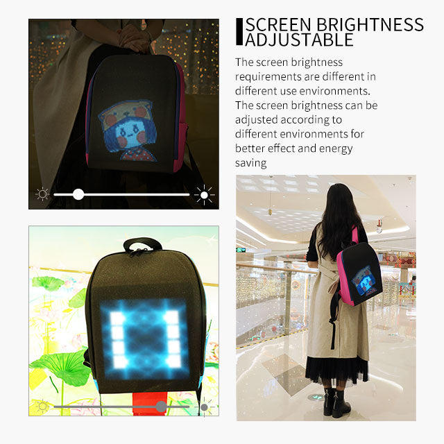 BIOS- B-Shining LED Backpack-10