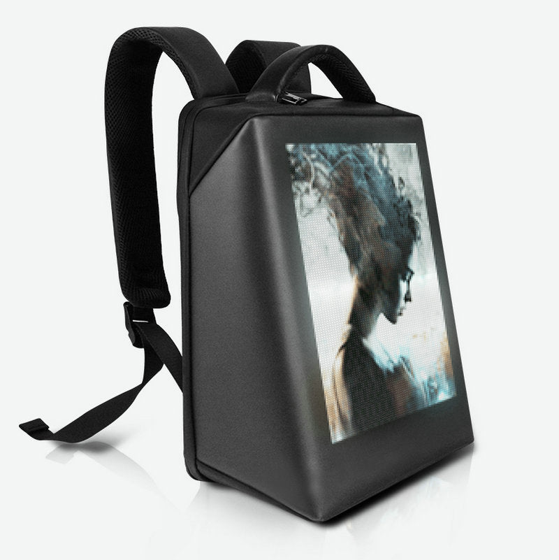 Load image into Gallery viewer, The New in 2020 | HD Resolution | LED Backpack | BIOSLED B-PIX4