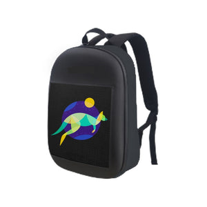 BIOSLED BackPack B-Eco Version