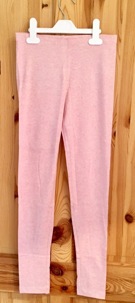 "New Girls Leggings - Brand Peppert ""Rose"" Marl Colourway - Sizes 8-9 Years"