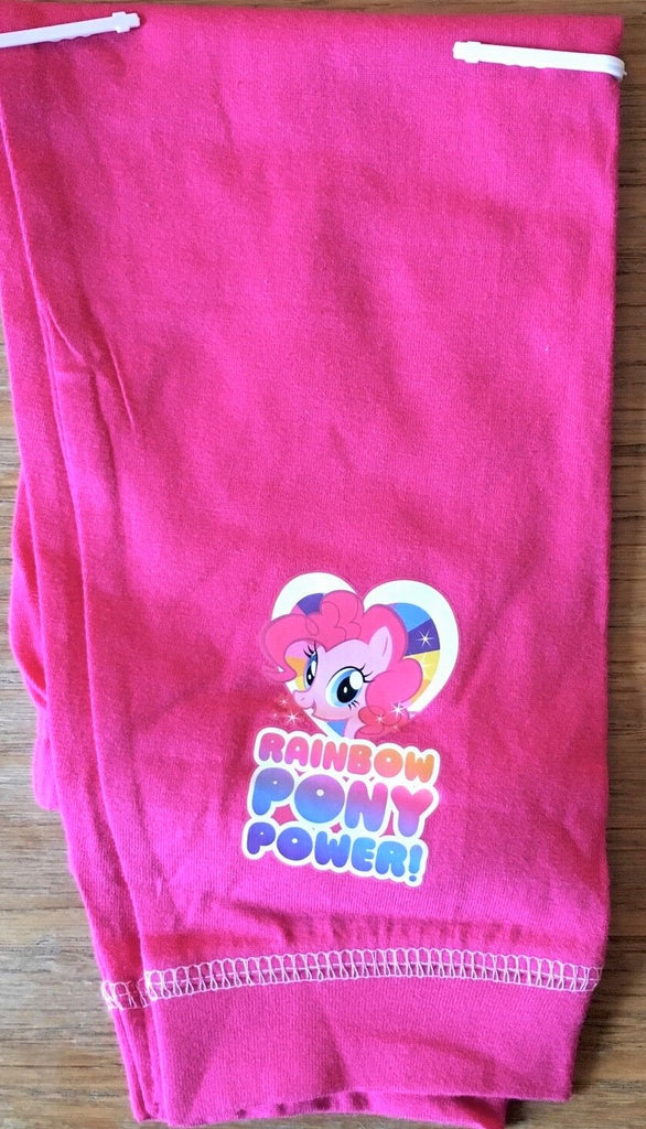New My Little Pony Girls Pyjamas Twilight Sparkle Pinkie Pie Rainbow Dash Exstore - 18-24M