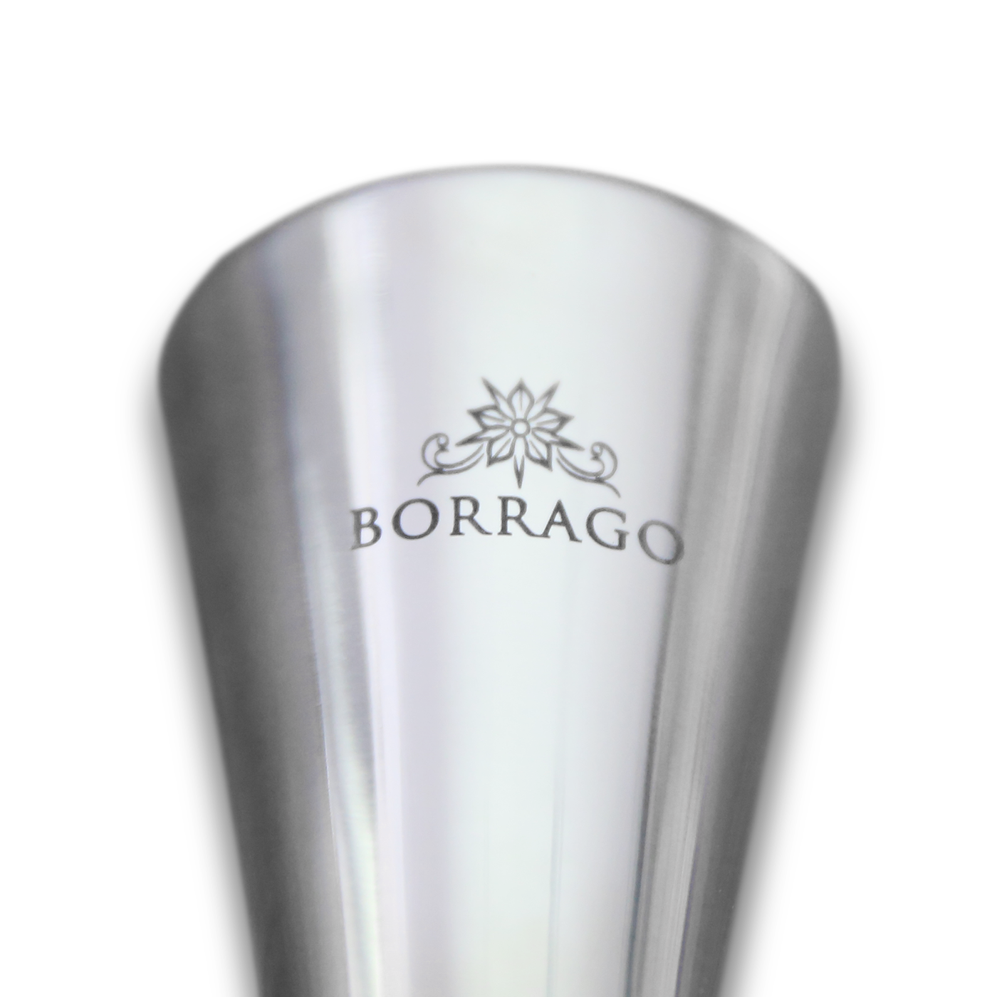 Borrago Beautiful Jigger Spirit Measure