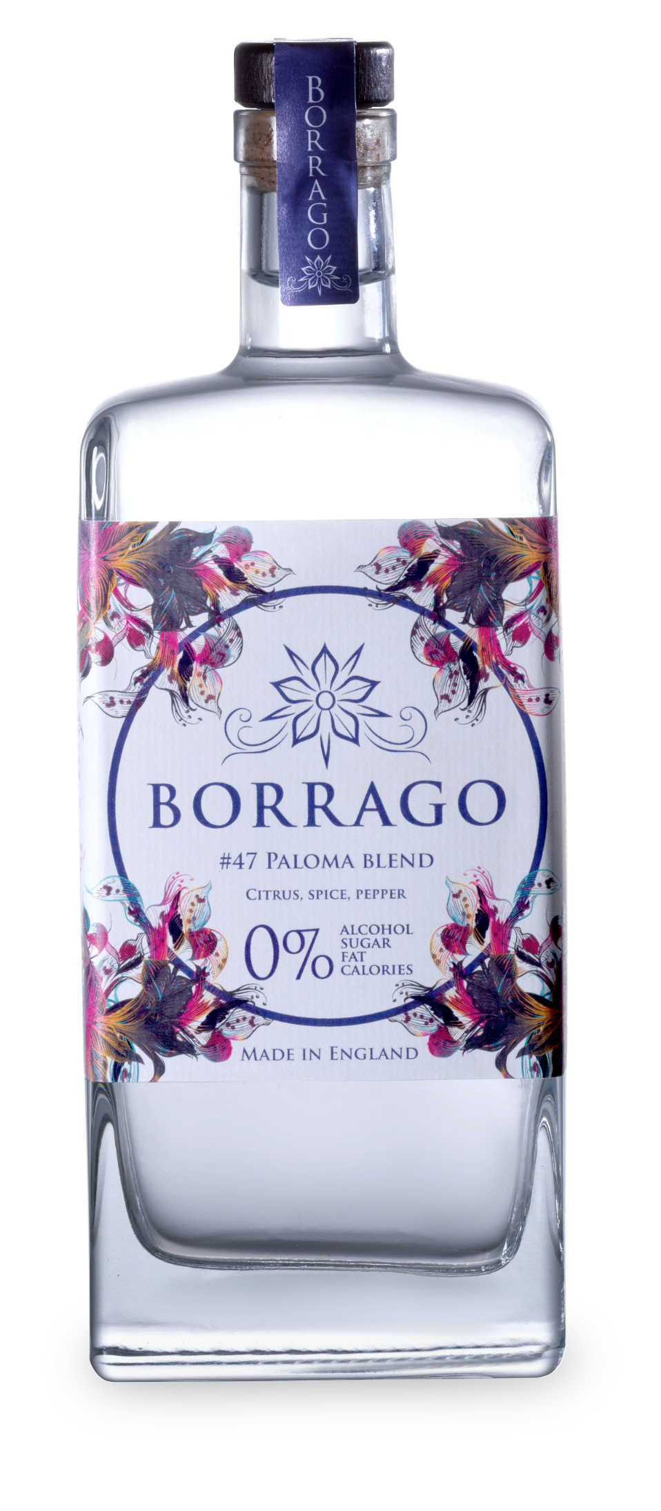 Borrago Gift Set