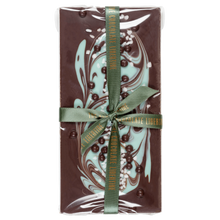 Load image into Gallery viewer, MINT CRISP DARK CHOCOLATE BAR
