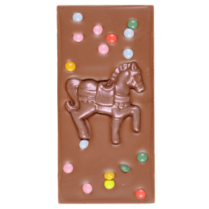 Milk Chocolate Pony Sweetie Bar