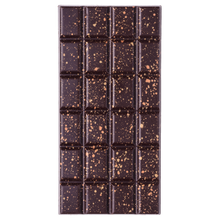 Load image into Gallery viewer, 85% NO ADDED SUGAR DARK CHOCOLATE BAR