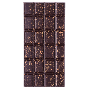 85% NO ADDED SUGAR DARK CHOCOLATE BAR