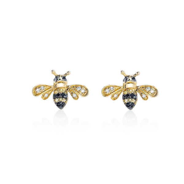 Honey Bee earring