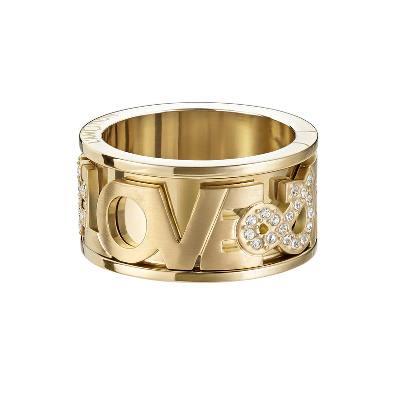 #LOVE&FASHION Ring