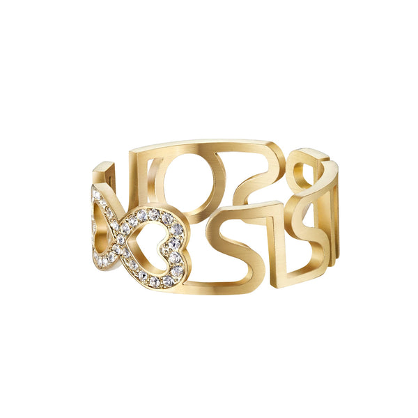 SOULSISTER Ring