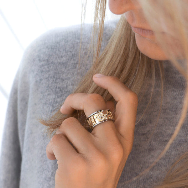 FOREVER & A DAY Ring