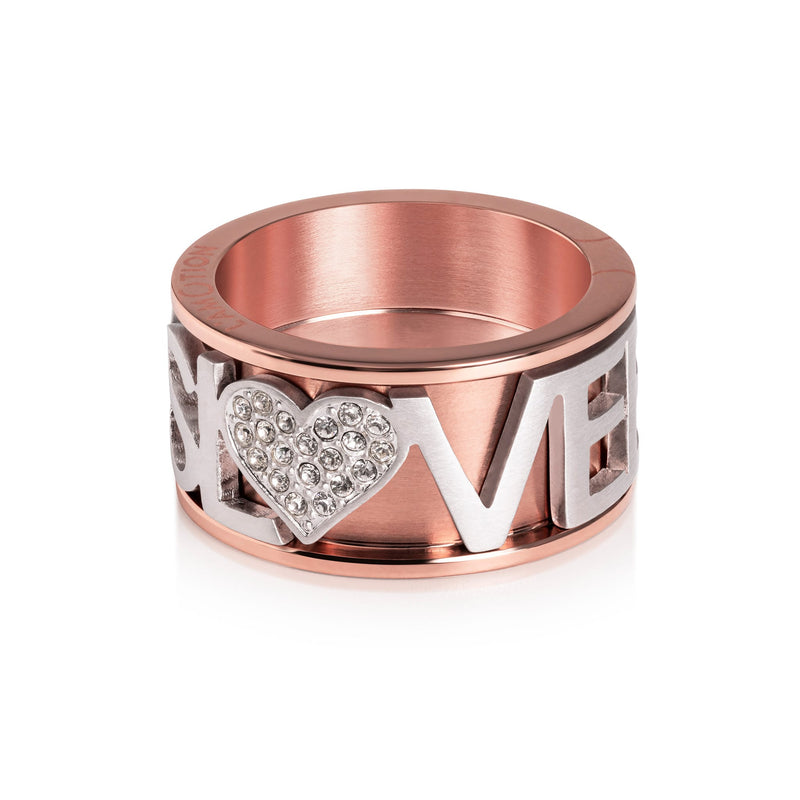 ENDLESS LOVE Ring