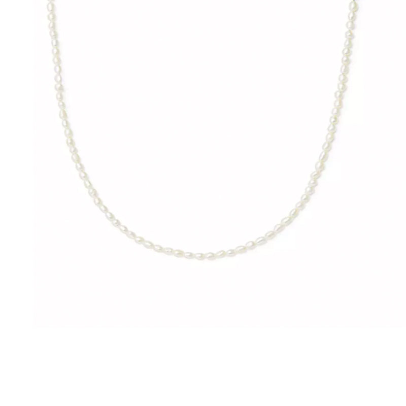 Mini Freshwater Pearl Necklace