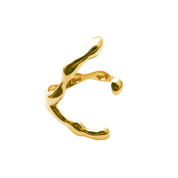 Calista Vintage Ring