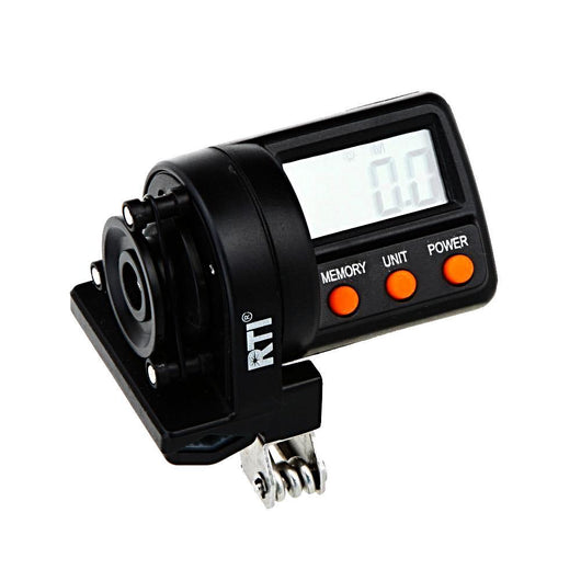 Electronic Fishing Line Counter
