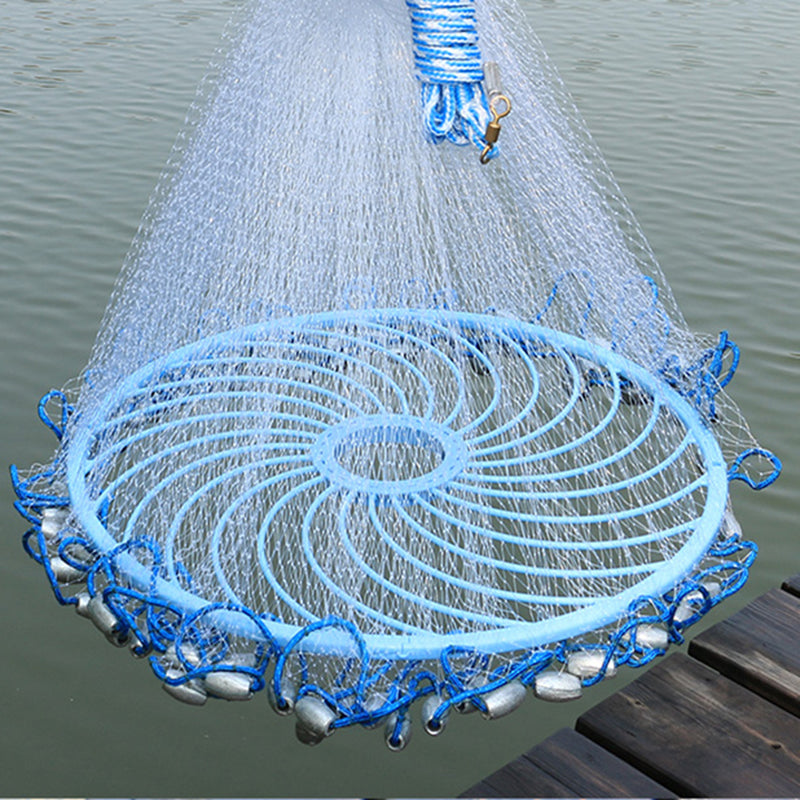 Magic Cast Net