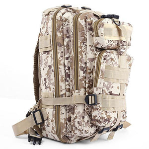 30L Outdoor Backpack