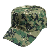 Camouflage Outdoor Cap