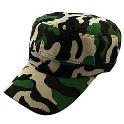 Outdoor Snapback Cap