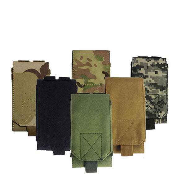 EDC Outdoor Phone Bag