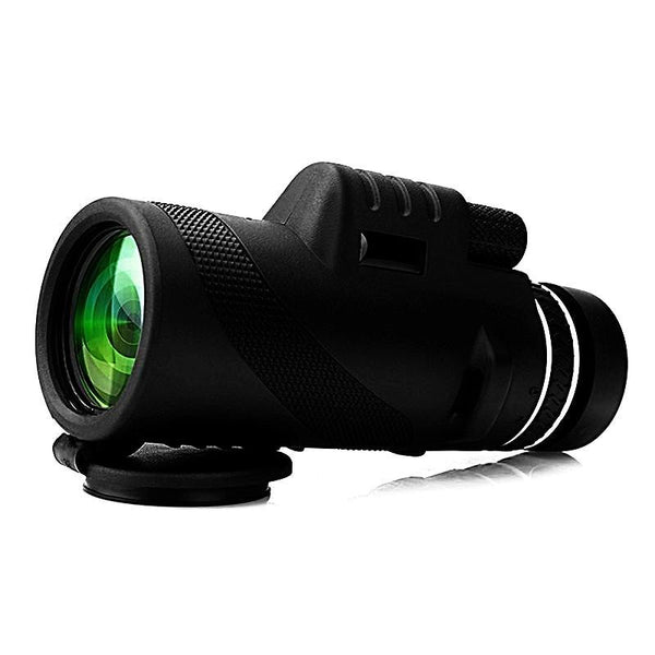 Day & Night Dual-Focus HD Monocular