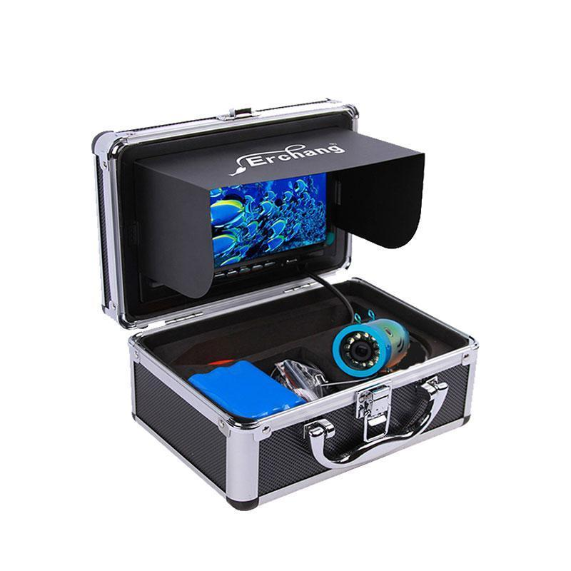 Underwater Sea Fishing Camera