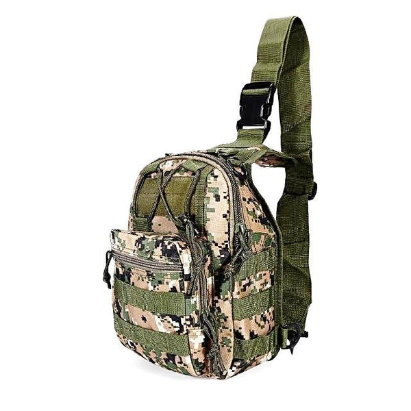 Outdoor Shoulder Bag