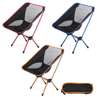 Folding Fishing Chair