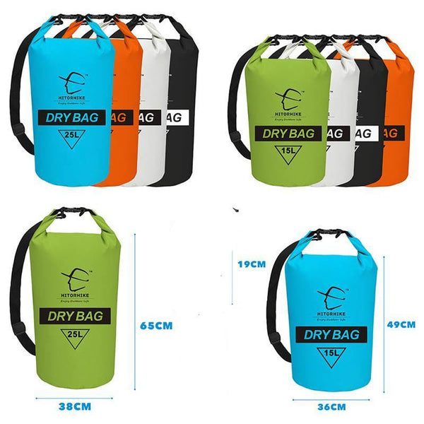 25L Waterproof Bag